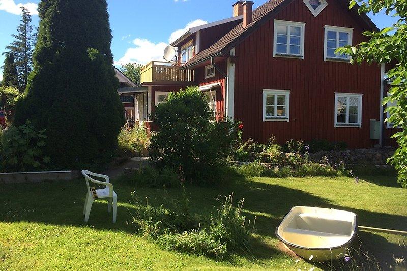 Villa  Fågelsång