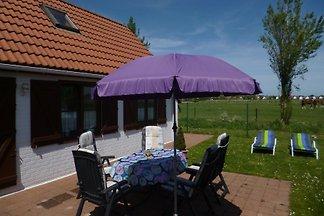 Casa vacanze Vacanza di relax De Haan