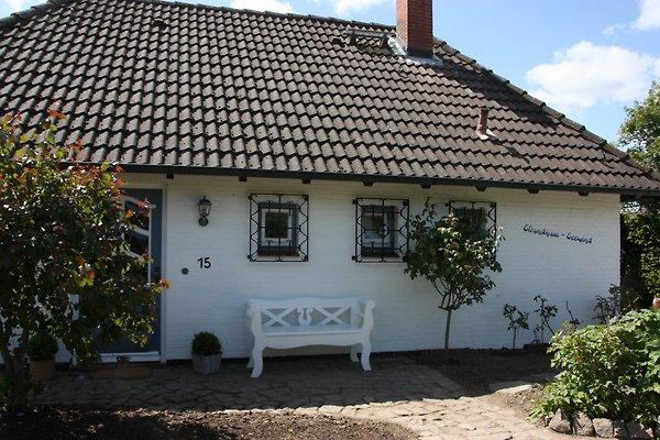 Casa de vacaciones en Schwedeneck - imágen 1