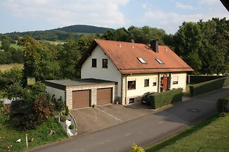 Holiday flat in Ehrenberg