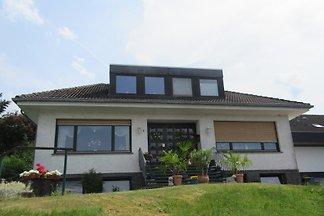Vakantie-appartement in Schleiden