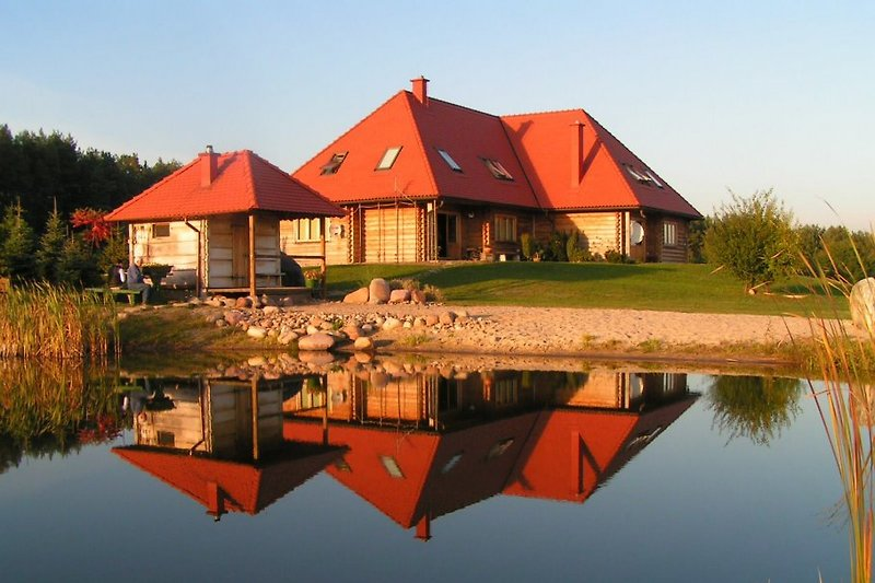 Villa Sobieski