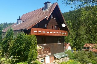 Appartement à Masserberg