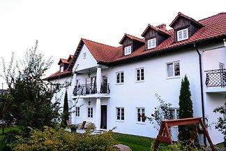 Casa vacanze in Dzwirzyno