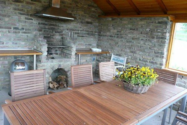 ferienwohnung eifelblick ferienwohnung in hellenthal mieten. Black Bedroom Furniture Sets. Home Design Ideas