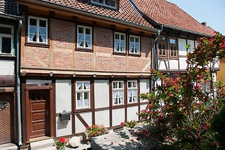 Holiday home relaxing holiday Quedlinburg