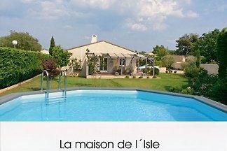 La maison de L'Isle