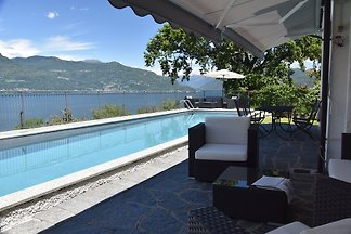Casa bella Vista mit Privatpool