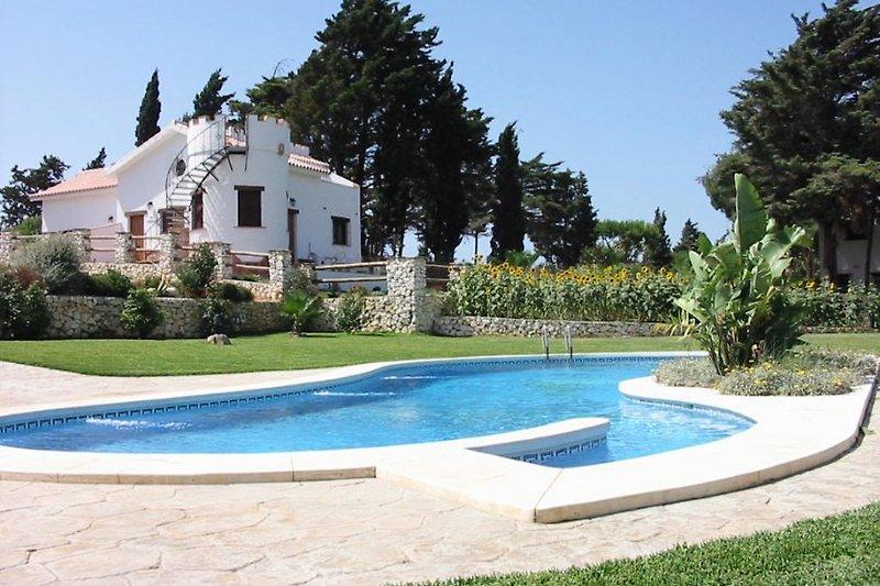 Haus El Pomelo