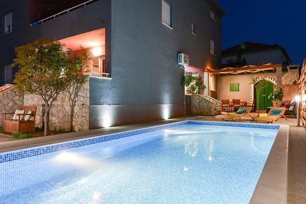 Villa Šima in Zadar - Bild 1