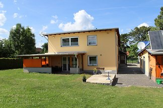 Maison de vacances à Mellingen