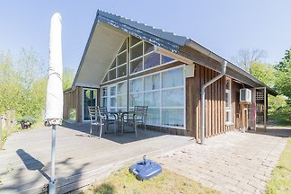 Poolvilla Boltenhagen (Pool,Sauna)