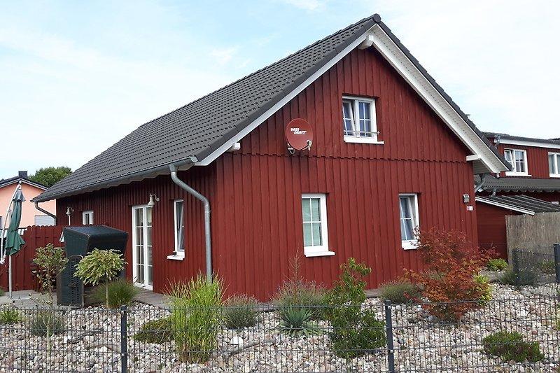 Schwedenhaus Zierow - Haus 23a