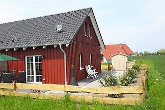 Schwedenhaus Zierow - Haus 16b