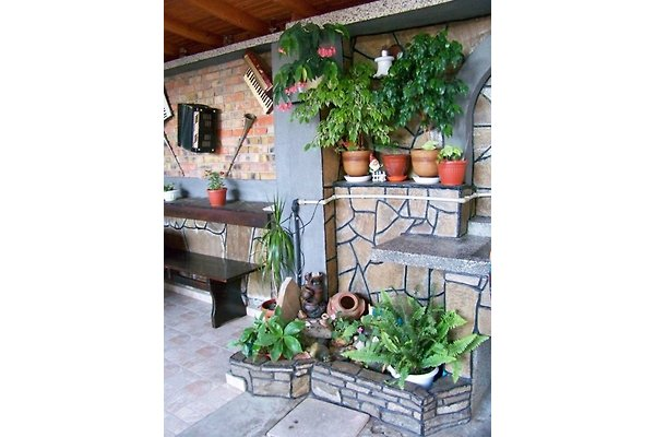 Holiday home in Obzor - picture 1