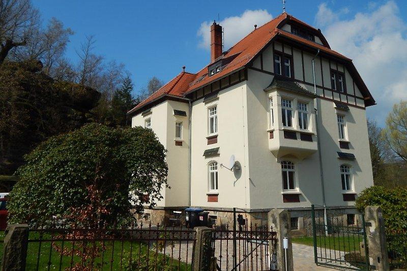 Apartamento en Rosenthal-Bielatal - imágen 2