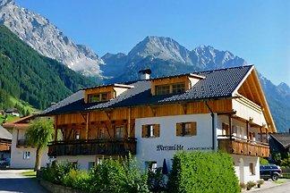Ferienwohnungen Metzmühle