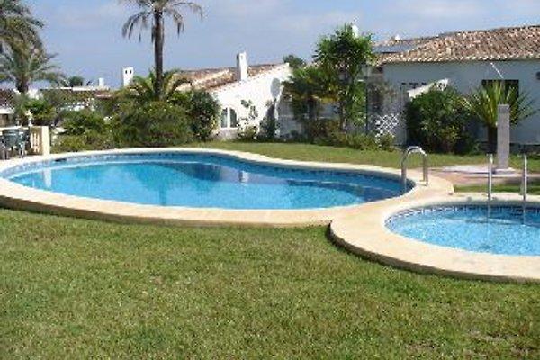 Casa Erywo à Denia - Image 1