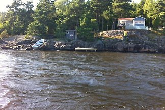 Holiday home in Alingsås