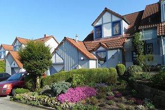 Casa de vacaciones en Homberg (Efze)