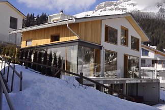 Flims Casa Admisa / Ski in and out