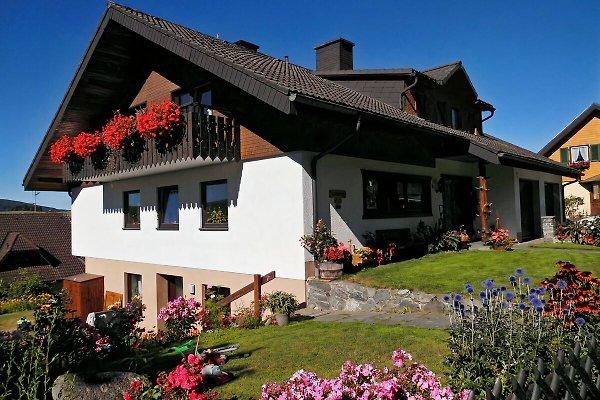 Appartement à Breitnau - Image 1