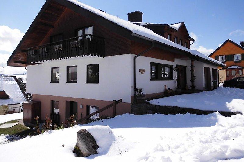 Apartamento en Breitnau - imágen 2