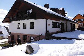 Appartement à Breitnau