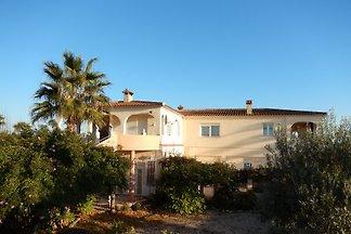 La Senia - su hogar en España