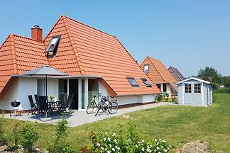 Holiday home in Dorum-Neufeld