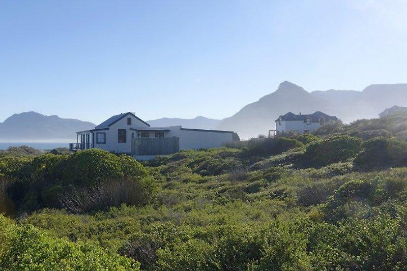 Haus mit sicht auf Hout Bay