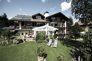 Holiday home in Obermaiselstein
