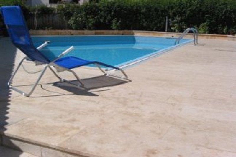 Pool für unsere Gäste