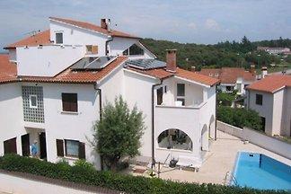 Villa Bozena - App. 1