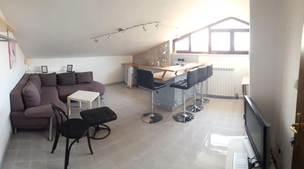 Villa bozena app 6 vakantie appartement in vrsar huren - Kleedkamer voor mansard kamer ...
