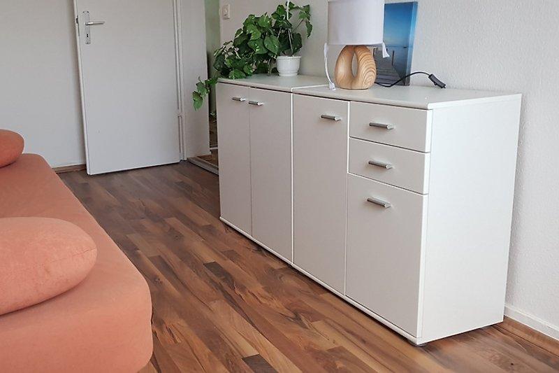 SZ mit ausziehbarer Couch