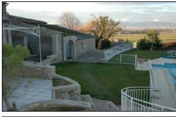 Gîtes et chambre d'hôtes (gues in Charols - Bild 1