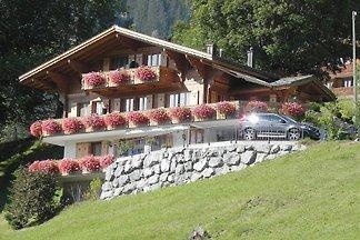Appartement à Grindelwald