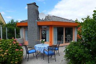 Ferienhaus Seestern121