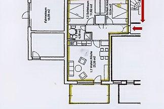 Vakantie-appartement Gezinsvakantie Glowe
