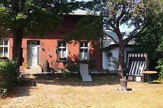 Alte Schule-Ferienwohnung Utkiek