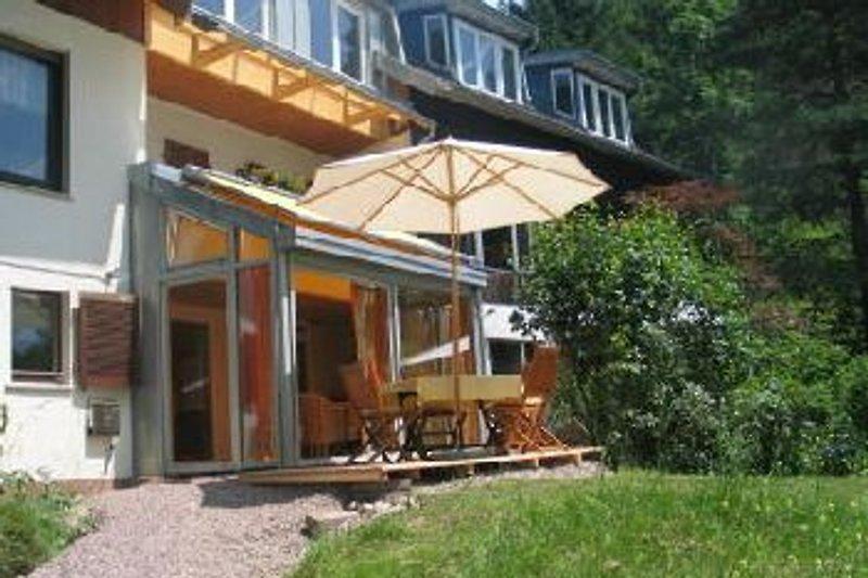 Casa-Alma Paterrewohnung in Neuenweg - immagine 2