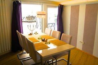Casa-Alma Luxuswohnung