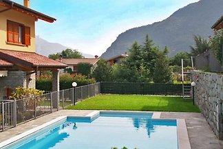 Limoni Mara Ferienhaus mit Pool