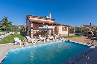 Casa vacanze in Parenzo