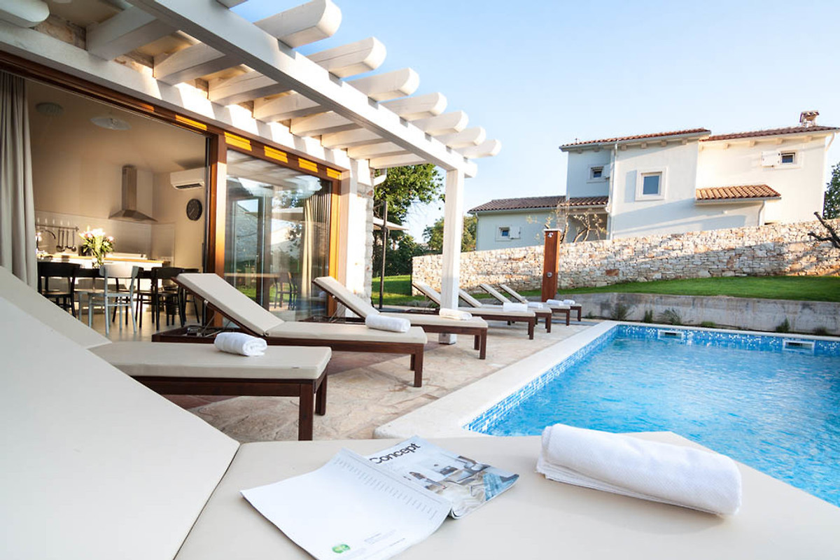 Villa seksta maison de vacances barban louer for Degre d humidite ideal maison