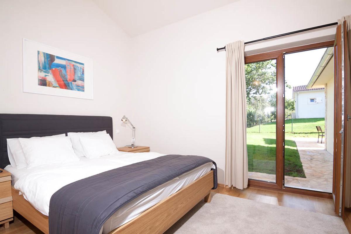 Villa kvinta maison de vacances barban louer for Degre d humidite ideal maison