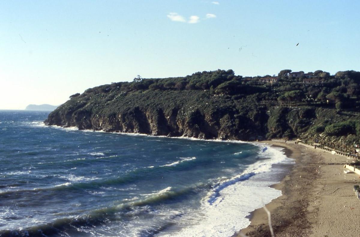 Villa Punta Morcone Isola D Elba