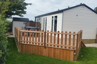 6 Pers. Holiday Chalet Walcheren