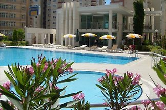 Holiday flat in Alanya